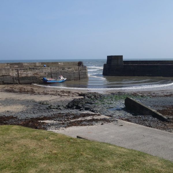 Northumberland holiday let