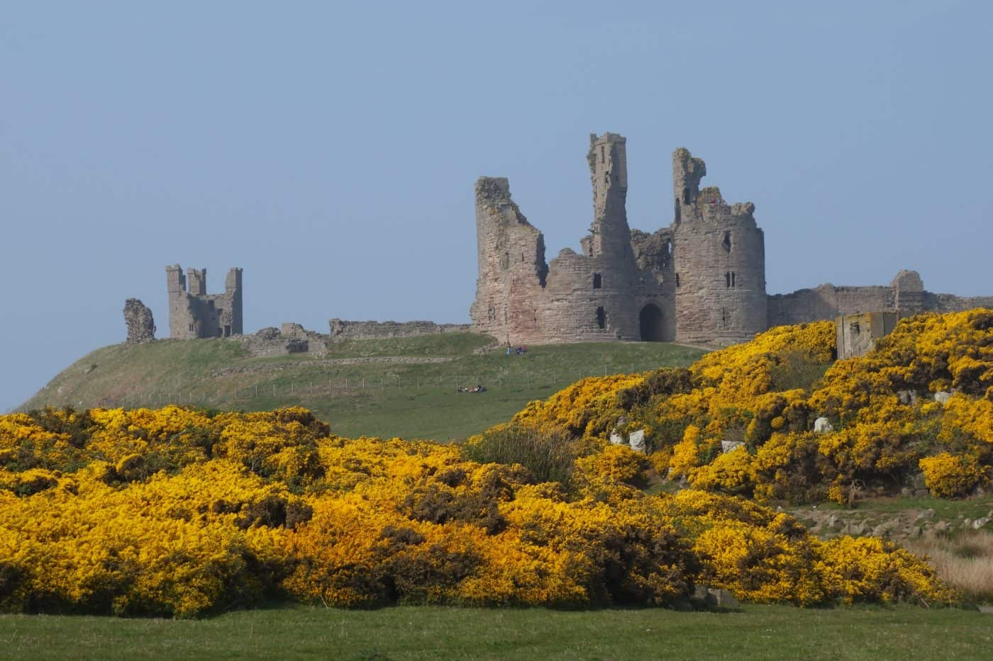 Holiday cottage Northumberland