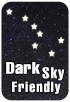 Image of Dark Sky Friendly at Karen's Kottages cottage in Northumberland - stargazing - astrophotography - dark skies - international dark sky park - self catering dog friendly cottage - astrology