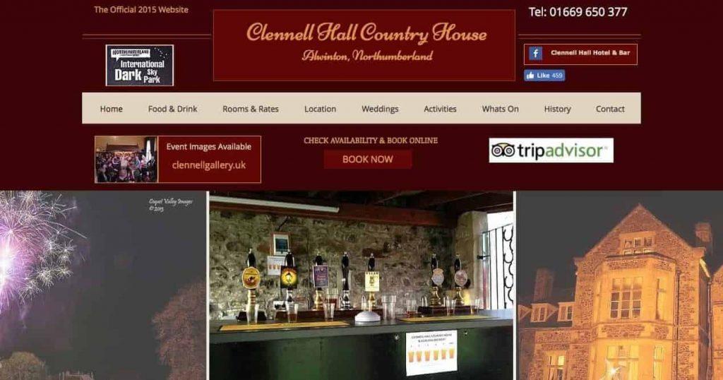 pubs near Drakestone Cottage Northumberland - Karen's Kottages
