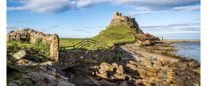 Top UK destination – Northumberland