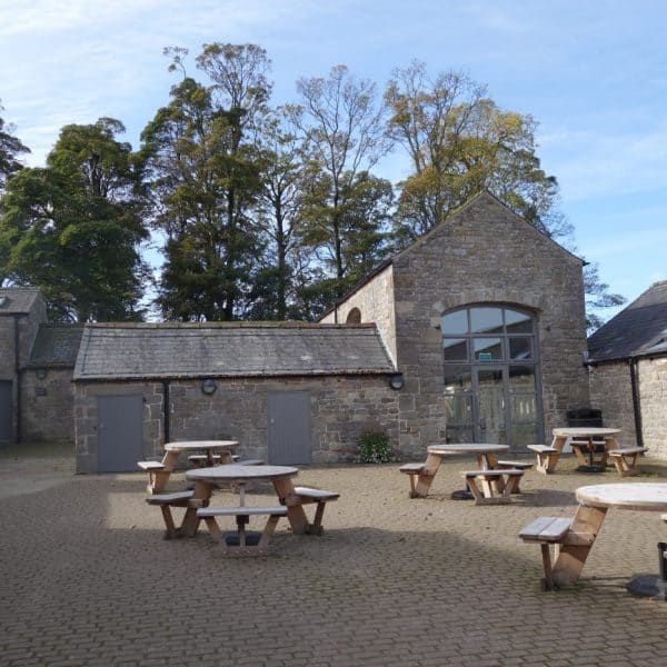 Karens kottages - hadrians wall - romans - dog friendly - self catering holiday cottage - stanegate cottage