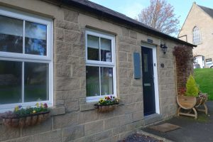 Karens kottages - drakestone cottage - self catering cottage in northumberland - dog friendly
