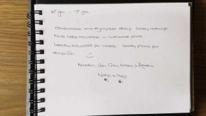 karens kottages - self catering holiday cottage accommodation in northumberland - dog friendly - guest book review for stanegate cottage near hadrians wall