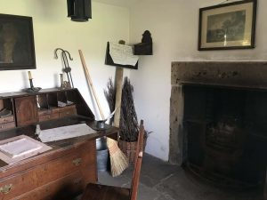 Beamish Museum - self catering holiday cottage accommodation in Northumberland - dog friendly